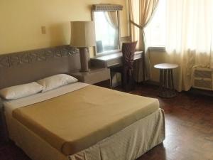 Manila Manor Hotel, Hotels  Manila - big - 49