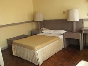 Manila Manor Hotel, Hotels  Manila - big - 48