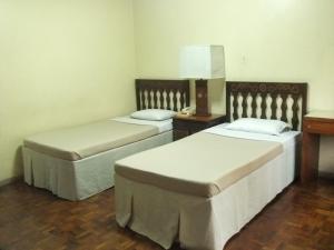Manila Manor Hotel, Hotels  Manila - big - 56