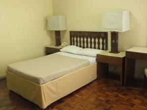 Manila Manor Hotel, Hotels  Manila - big - 55
