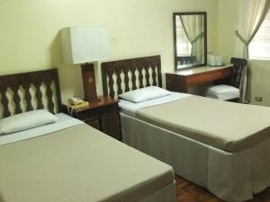 Manila Manor Hotel, Hotels  Manila - big - 54