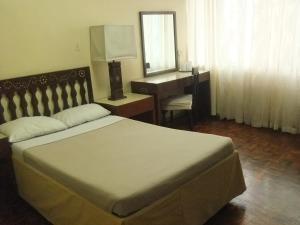 Manila Manor Hotel, Hotels  Manila - big - 53