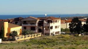 Appartamenti vista mare Cavour (Sa Murighessa trilocale)