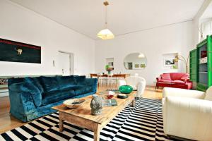 Campo De' Fiori Daydreamer Home