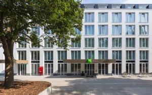 Ibis Styles Rastatt Baden Baden