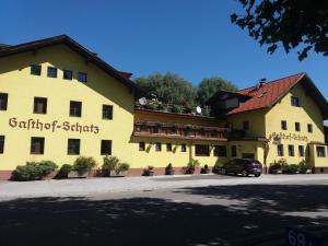 Gasthof Schatz