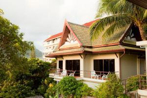 obrázek - Baan Nitra Guesthouse