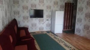 Апартаменты на Наиманбаева, Семей