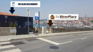 My River Place Apartments, Apartmanok  Vila Nova de Gaia - big - 6