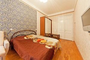 Дом на Восстания, Гостевые дома  Санкт-Петербург - big - 2