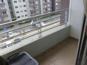 Departamento Gimar, Апартаменты  Пуэрто-Монт - big - 10