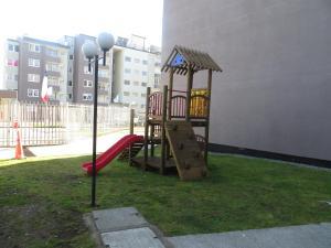 Departamento Gimar, Appartamenti  Puerto Montt - big - 15