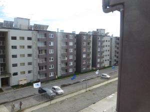 Departamento Gimar, Апартаменты  Пуэрто-Монт - big - 28