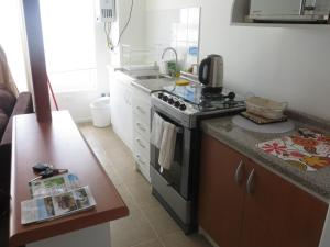 Departamento Gimar, Апартаменты  Пуэрто-Монт - big - 34
