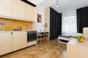 Cracow City Apartments Zyblikiewicza