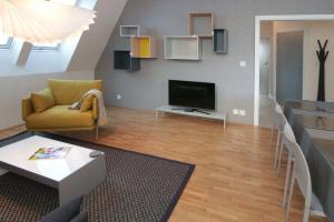 Apartment Pod Parukářkou, Ferienwohnungen  Prag - big - 1