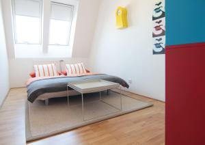 Apartment Pod Parukářkou, Ferienwohnungen  Prag - big - 4