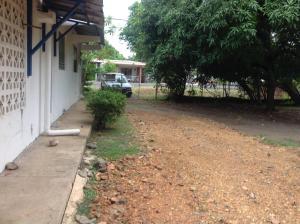 VOYAGER INT'L HOSTEL, PANAMÁ- LA VILLA DE LOS SANTOS