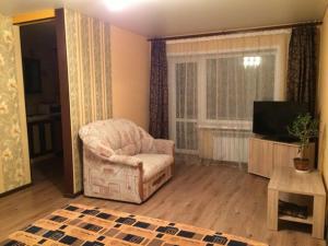 Апартаменты На Комсомольской - фото 9