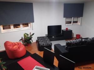 Douro & Sea - River Side, Apartmány  Vila Nova de Gaia - big - 1