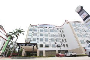 Флоридабланка - Hotel Ventura