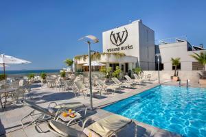 Windsor Plaza Copacabana, Hotels  Rio de Janeiro - big - 1