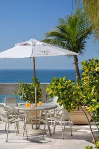 Windsor Plaza Copacabana, Hotels  Rio de Janeiro - big - 24