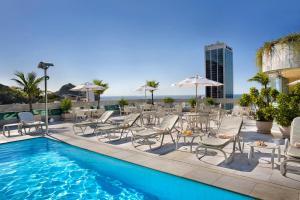 Windsor Plaza Copacabana, Hotels  Rio de Janeiro - big - 25