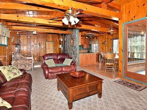 River View Cabin, Case vacanze  South Lake Tahoe - big - 1