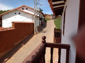 Casona El Retiro Barichara, Appartamenti  Barichara - big - 75
