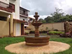 Casona El Retiro Barichara, Appartamenti  Barichara - big - 80