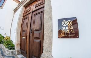 Solar Do Areal(Braga)