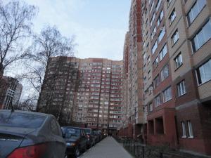 Апартаменты На Заречной, 32, Балашиха