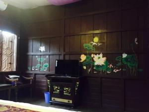Wooden Hostel Chiang Mai, Nyaralók  Csiangmaj - big - 6