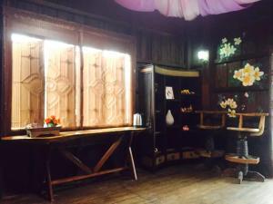 Wooden Hostel Chiang Mai, Nyaralók  Csiangmaj - big - 7