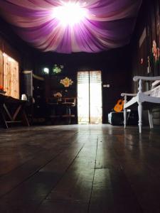 Wooden Hostel Chiang Mai, Nyaralók  Csiangmaj - big - 5