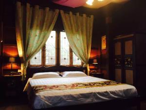 Wooden Hostel Chiang Mai, Nyaralók  Csiangmaj - big - 4
