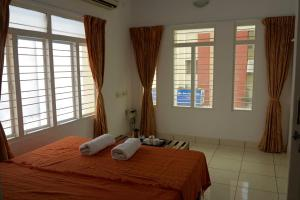 Suffren Residency, Apartmány  Pondicherry - big - 4