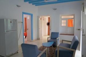 Suffren Residency, Apartmány  Pondicherry - big - 9