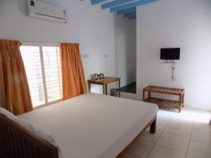Suffren Residency, Apartmány  Pondicherry - big - 3
