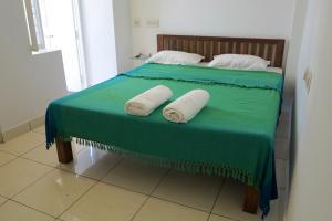 Suffren Residency, Apartmány  Pondicherry - big - 2