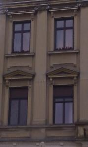 Apartament Casa Mandl, Apartmanok  Brassó - big - 13
