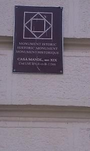 Apartament Casa Mandl, Apartmanok  Brassó - big - 3