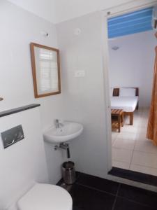 Suffren Residency, Apartmány  Pondicherry - big - 1