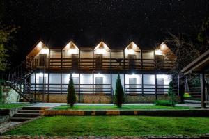 Отель Вершина - фото 24