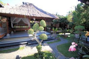 Mambal Guests House, Affittacamere  Mengwi - big - 56