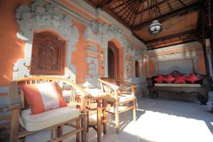 Mambal Guests House, Affittacamere  Mengwi - big - 22