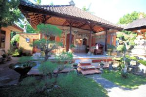 Mambal Guests House, Affittacamere  Mengwi - big - 50
