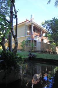 Mambal Guests House, Affittacamere  Mengwi - big - 79