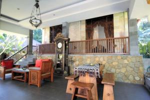 Mambal Guests House, Affittacamere  Mengwi - big - 75
